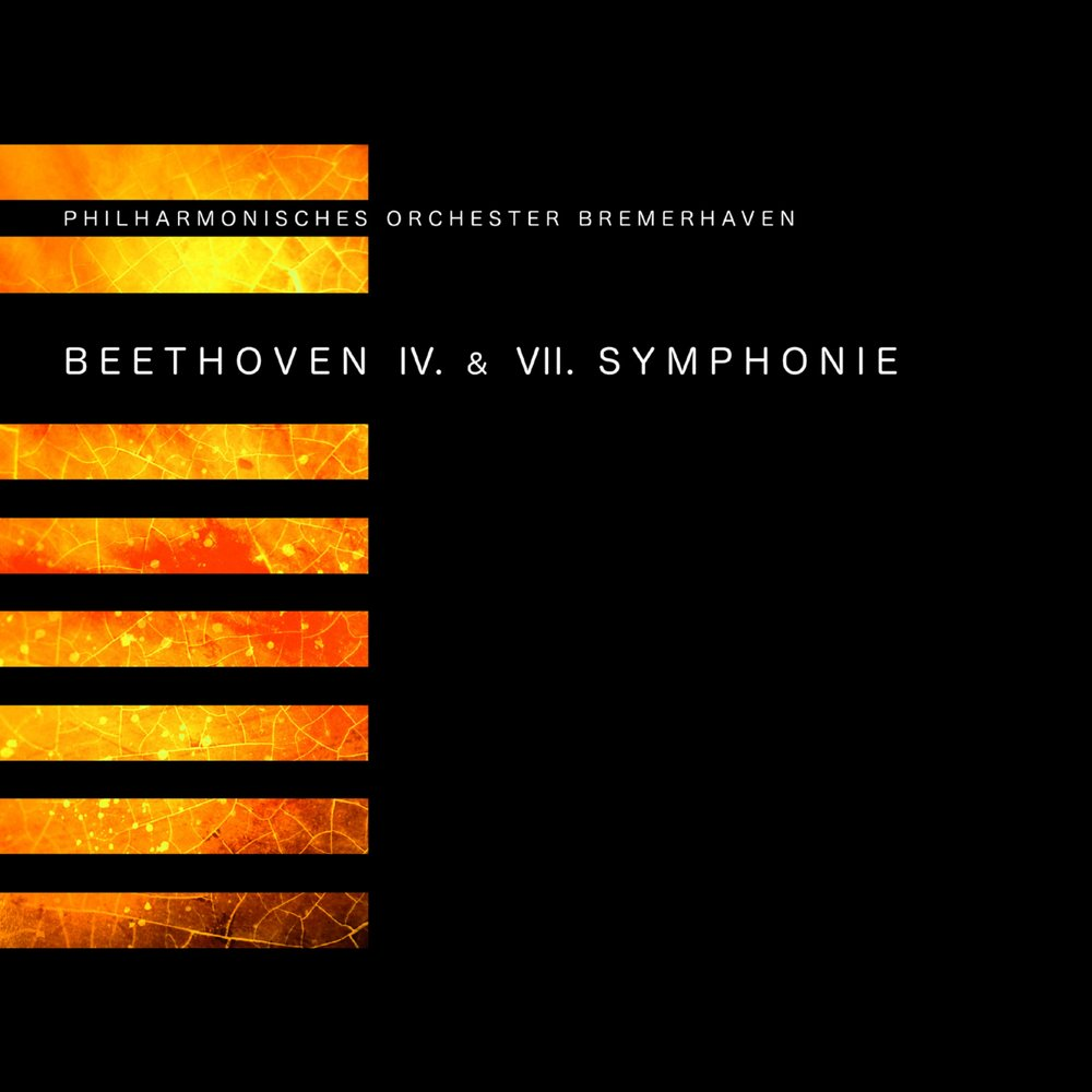 Philharmonisches Orchester Bremerhaven, Beethoven Zyklus Vol. 2