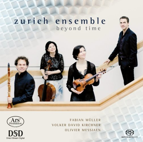 Zurich Ensemble - Beyond Time