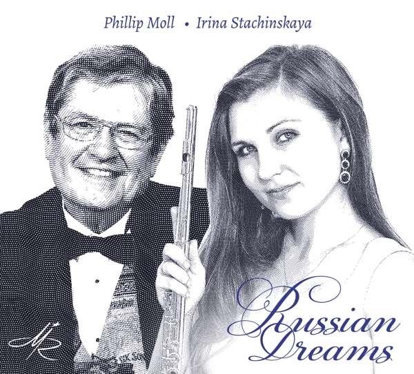 Irina Stachinskaya & Phillip Moll