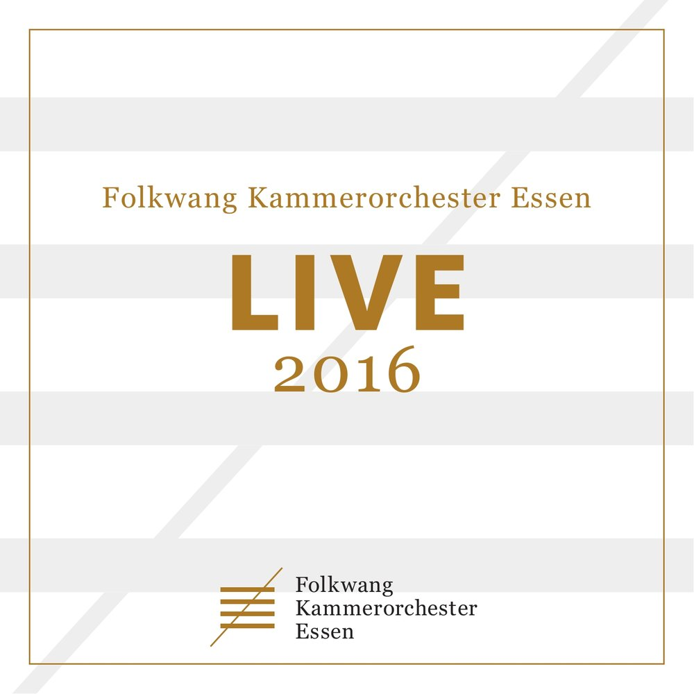Concert to Go... mit dem Folkwang Kammerorchester