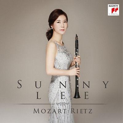 Sunny Lee - Nürnberger Symphoniker- Amaury du Closel