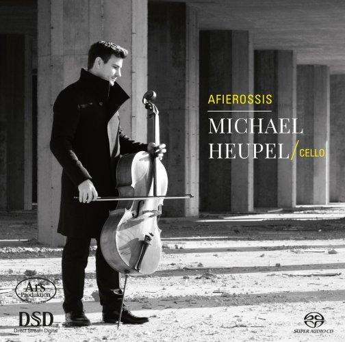 Michael Heupel - Afierossi