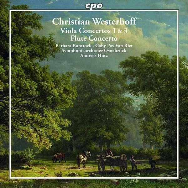 Werke von Christian Westerhoff