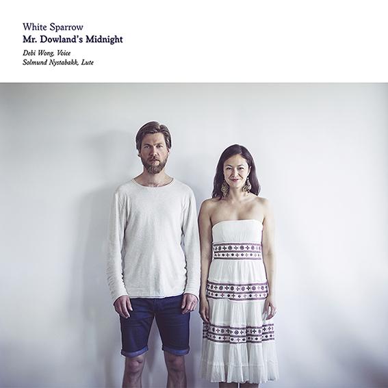 White Sparrow - Mr. Dowland´s Midnight