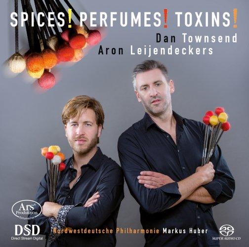 "NWD Philharmonie produziert Avner Dormans: ""Spices! Perfums! Toxins!"""