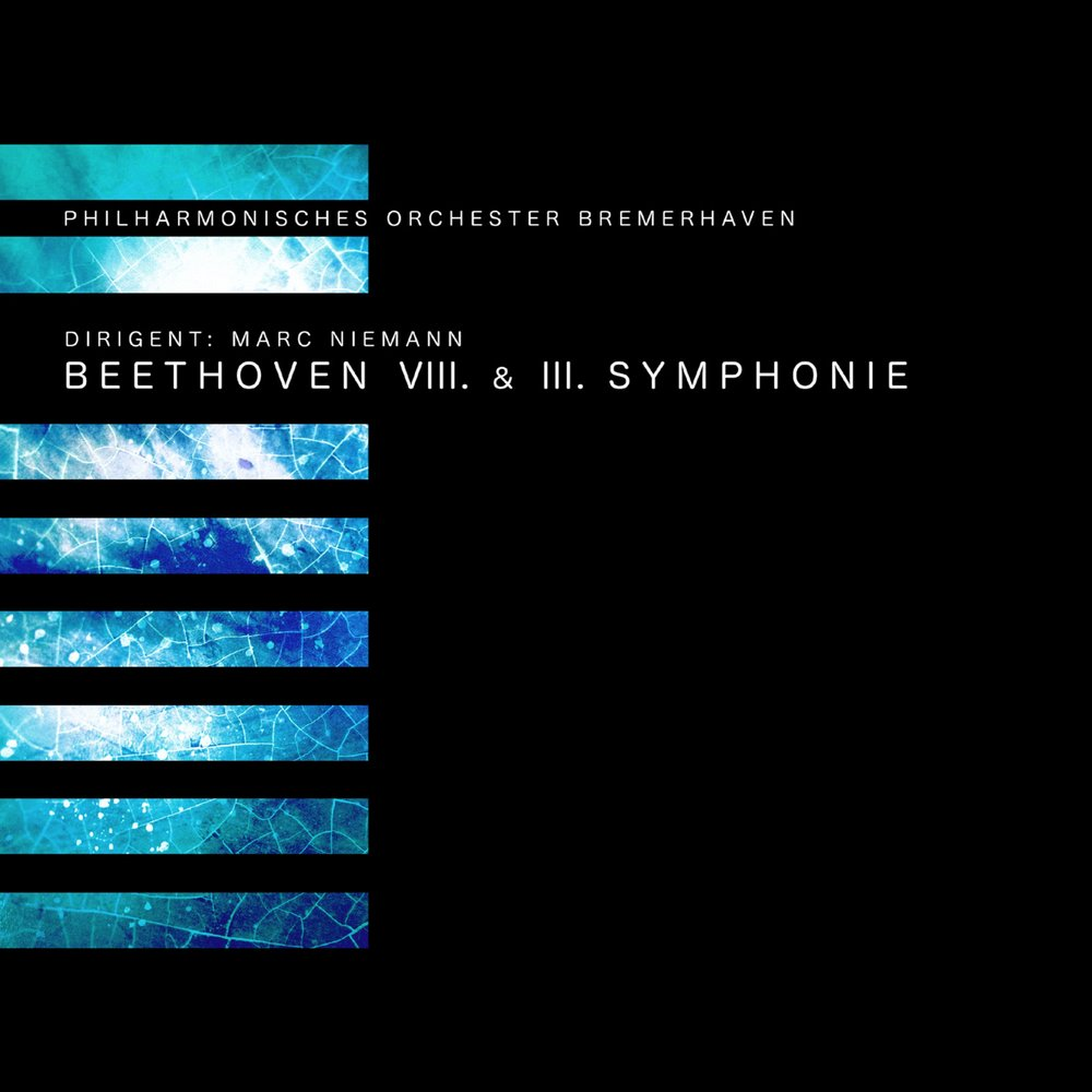 Philharmonisches Orchester Bremerhaven - GMD Marc Niemann