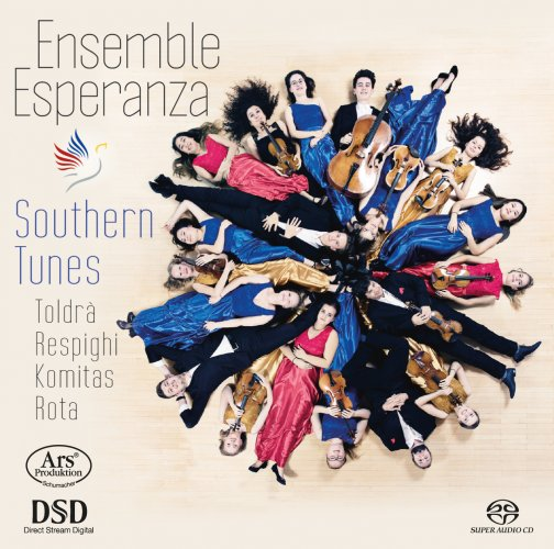 Ensemble Esperanza - Chouchane Siranossian