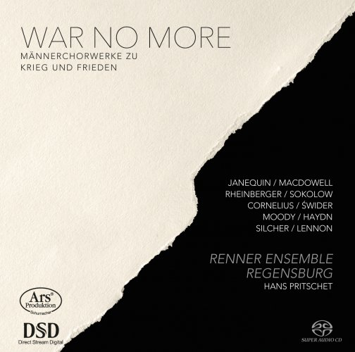 Renner Ensemble - War no more
