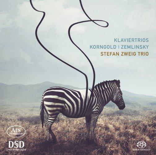 Stefan Zweig Trio - Korngold, Zemlinksy