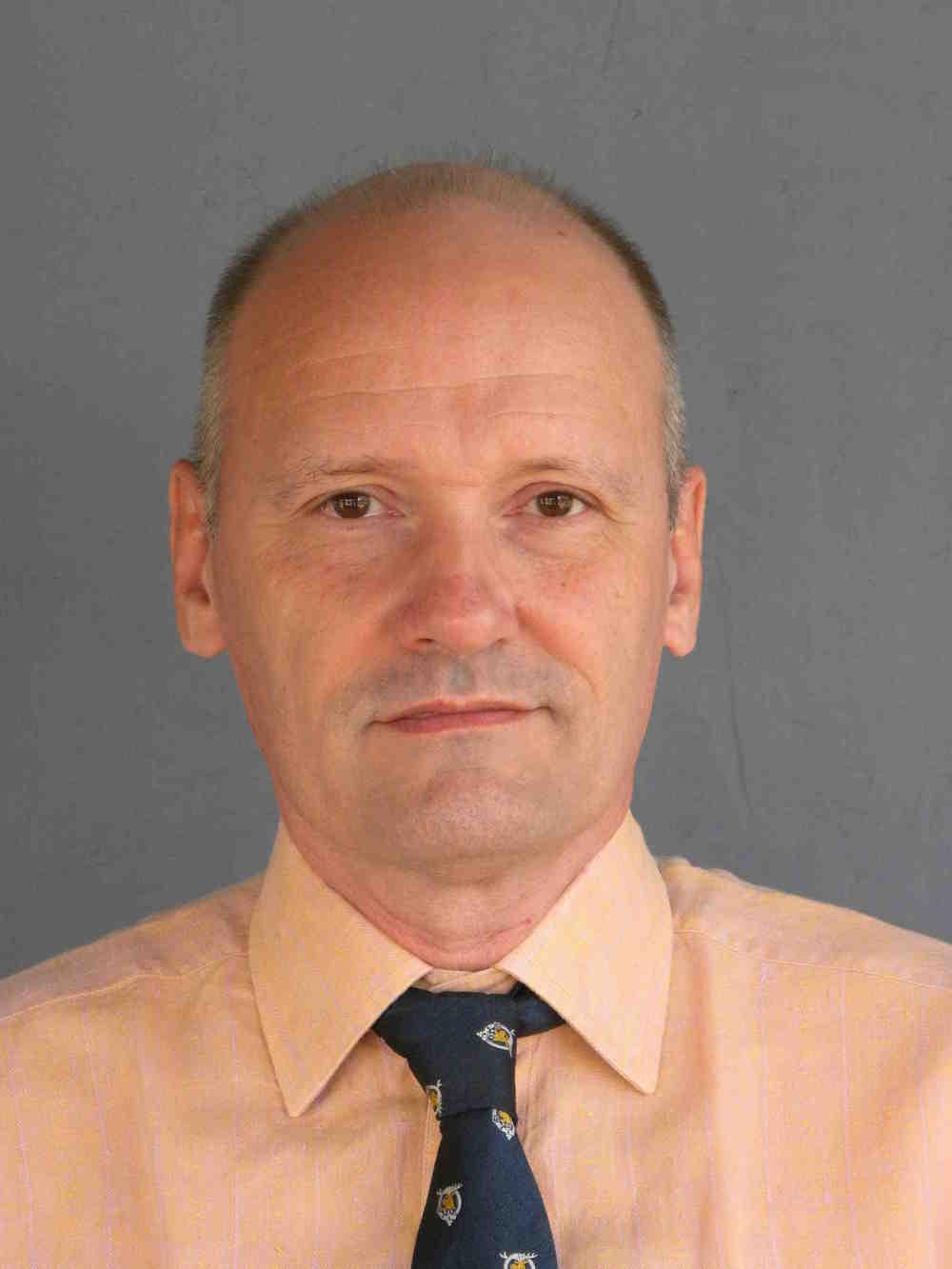 Jean-Philippe Puyravaud