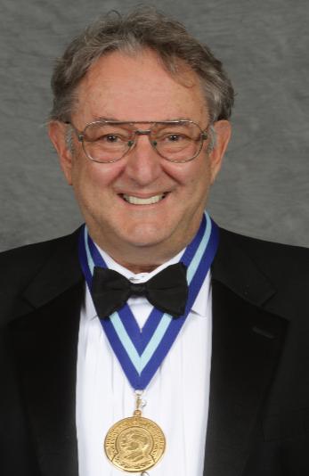 Professor Stuart Pimm