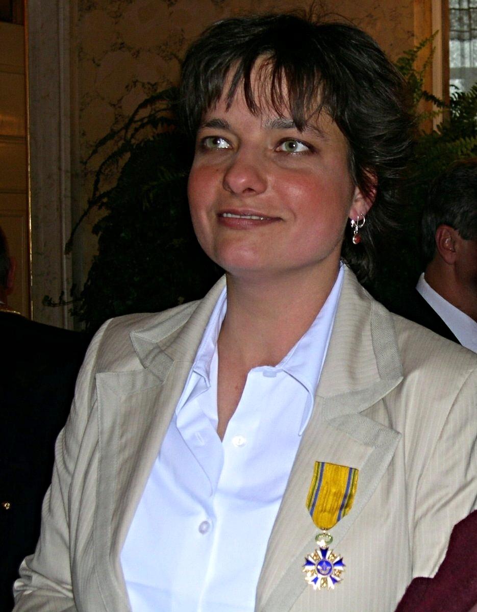 Dr. Gabriella Fredriksson