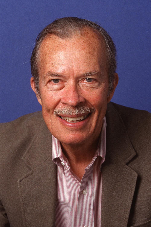 Emeritus Professor John Terborgh