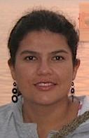 Dr Carol Garzon-Lopez