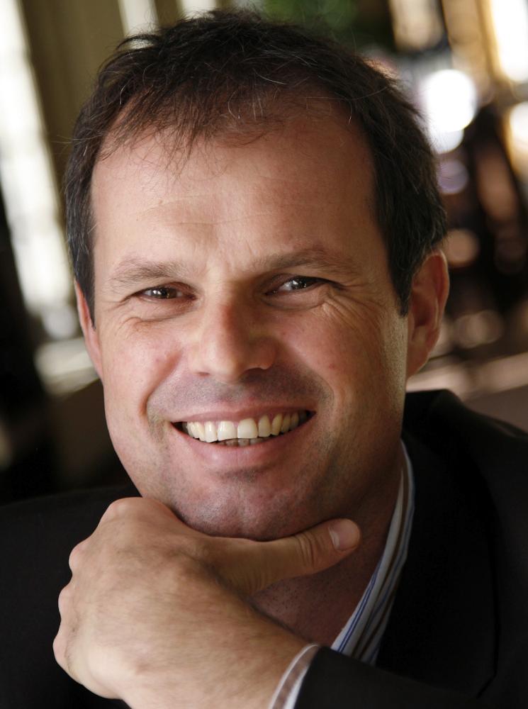 Dr Erik Meijaard