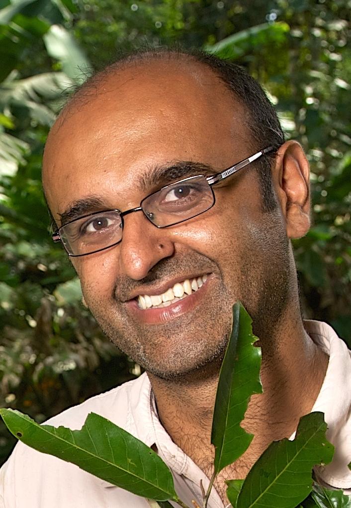 Professor Yadvinder Malhi