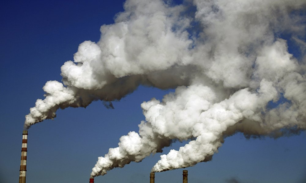 Whos Responsible For Our Climate Crisis Just  Companies  Alert Http