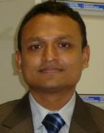 Dr Mohammed Alamgir
