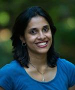 Dr Nandini Velho