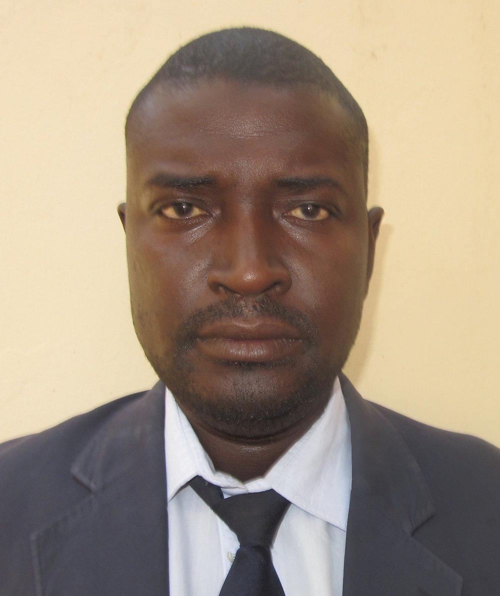 Cheikh Sidy Mbaye