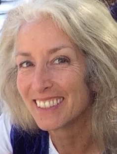 Affiliate Professor Phoebe Barnard