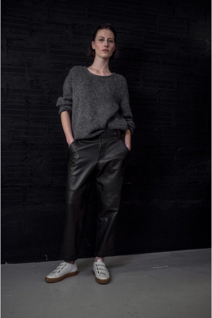 French_Italian_Acne_Studios_Java_Zip_Sweater_Grey_Melange_02.jpg