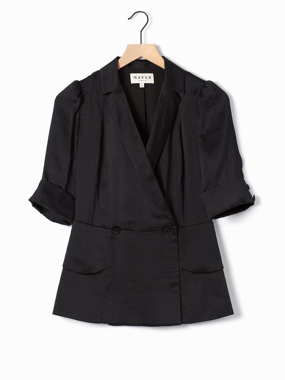 French_Italian_Mayle_Vita_Jacket_Silk_Black_01.jpg