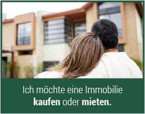 Immobilie kaufen oder Mieten