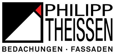 Logo Theissen Bedachungen Neuss