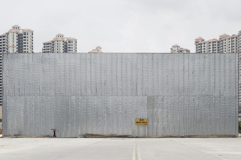 "dongguan, china, 2014 from the ongoing project ""le moment nihiliste"""