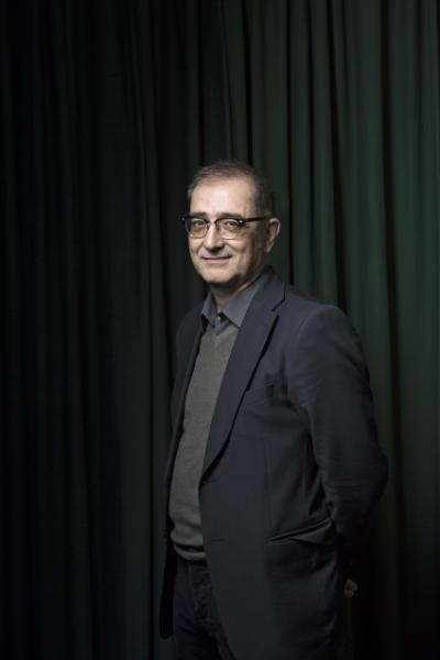 Samir, Filmregisseur, in NZZ vom5. März 2015