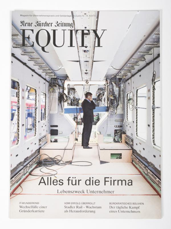 NZZ Equity (9/2014)