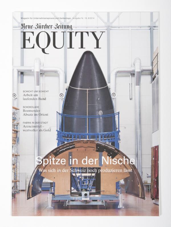 NZZ Equity (6/2014)