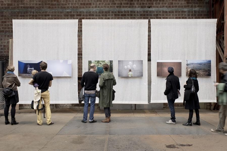 """serie """"le moment nihiliste"""", jungkunst 2013, winterthur"""