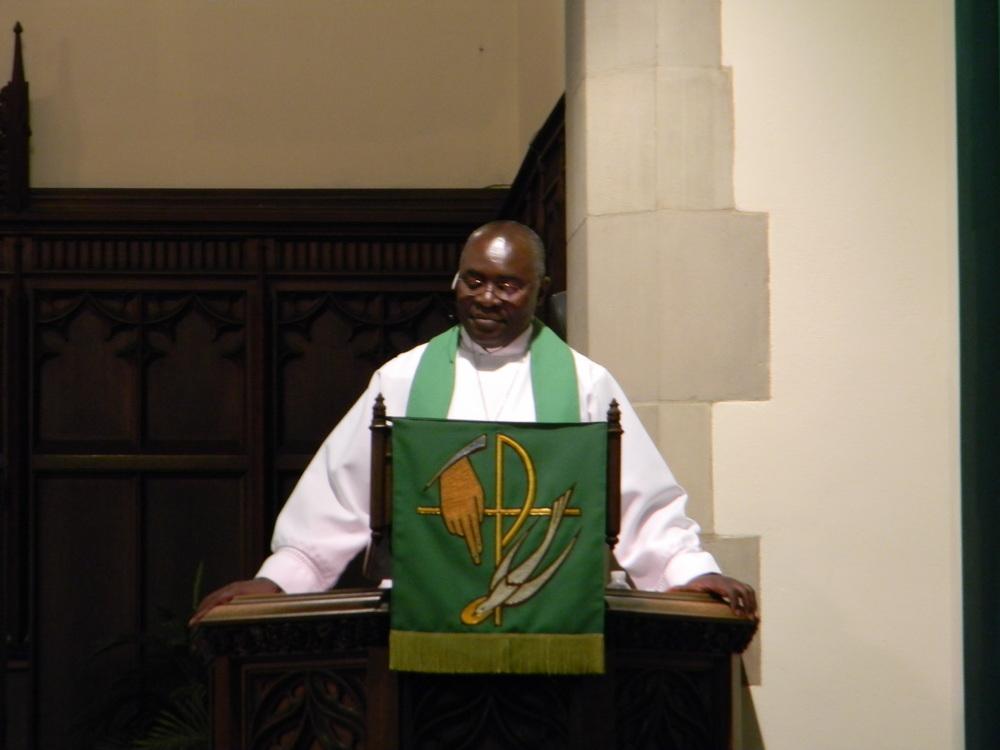 Messiah Sermons