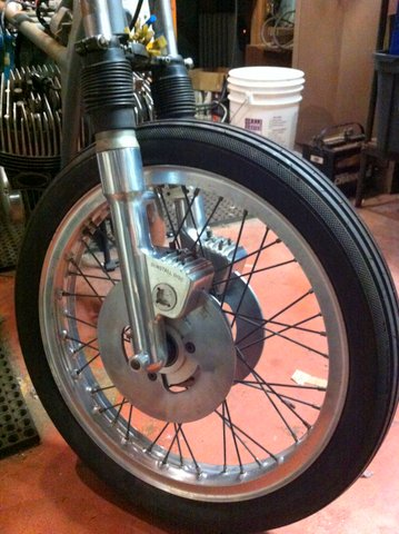 Dunstall double disc front forks 5-7-2013 3-35-37 PM.JPG