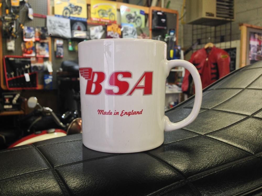 A good mug