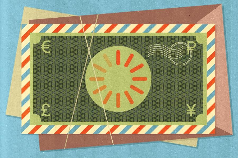 Project:POSTRANSFER to modernize payment services,Client:Union Postale, UN 2015