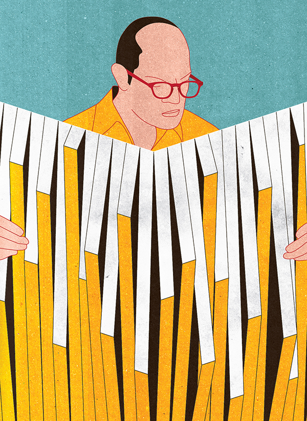 Project: The Rise of Personalized Info-graphics - The Changing News Media Landscape, 2016