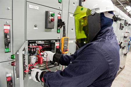 Certifications Certified Electrician