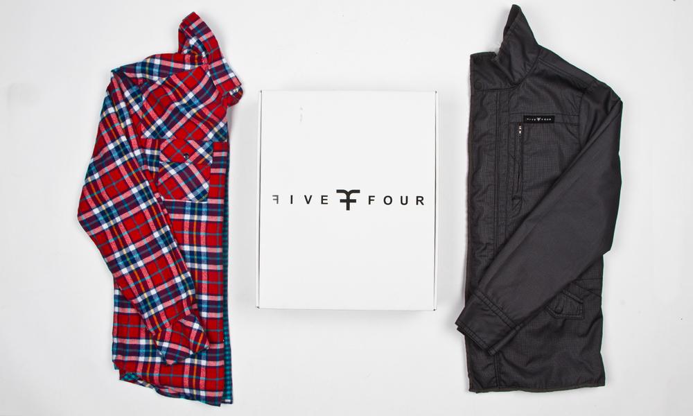 Five Four Club Blog