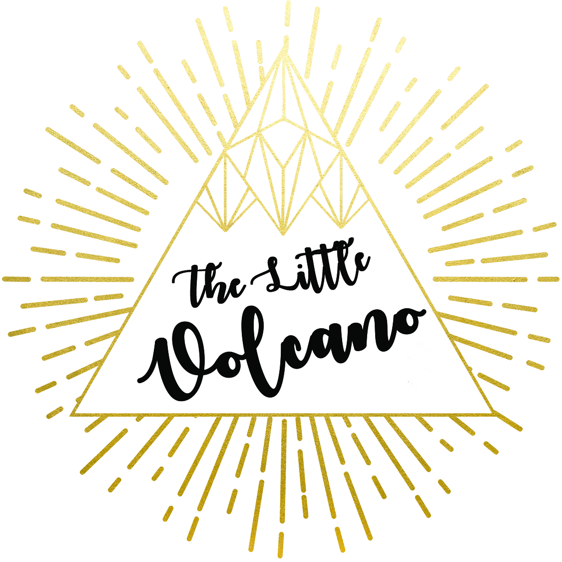 The Little Volcano