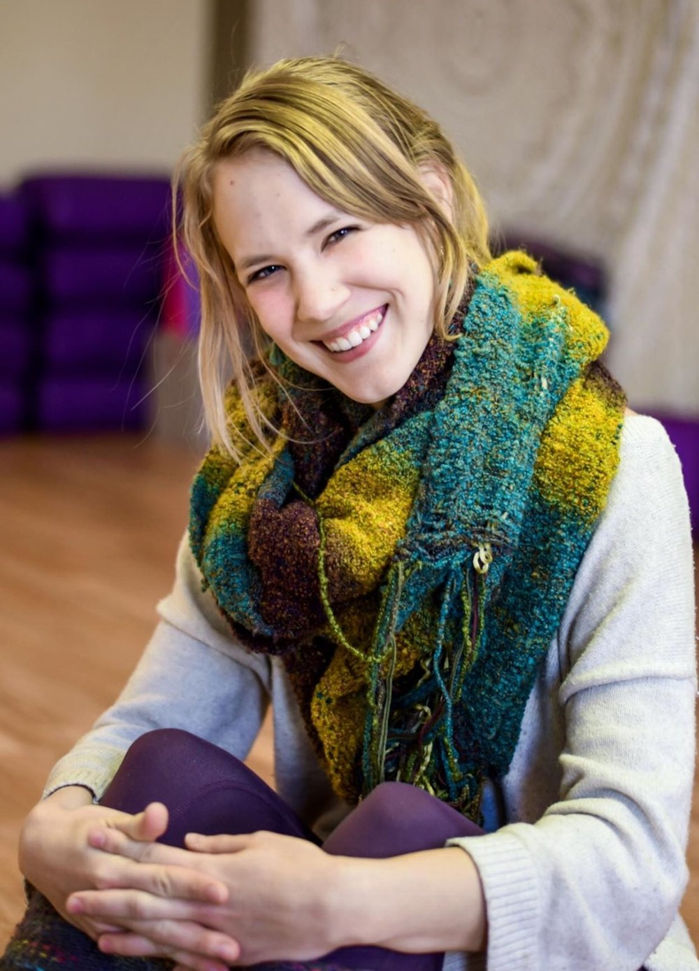Lead Coach Kenna Tuggle  Coach Kenna Tuggle, also known as Duke, Dragonfae, and K-Tugs, is a Life Coach, Forrest Yoga Teacher, Bodyworker, Creative Writer, Violinist, and Supreme Lover of Tea.   Kenna is a Colorado girl with an endless love of travelling the world and experiencing new places, thinking of about new ideas, and meeting new people. Born and raised in Boulder, CO she now lives in the shadow of the Great Sand Dunes in Alamosa, CO.   Her areas of expertise: Helping people fully embody themselves and FEEL their feelings.   Her super power: She is a compassionate and powerful space holder, and a gold nugget of truth EXCAVATOR  Her Gifts: She is a fierce coach who enables her clients to set themselves free through deep and compassionate self-exploration! She loves exploration of internal universes (her own, guiding others, on hikes, while drinking tea, in mountains, in deserts, in cities, on the beach... wherever, whoever, whatever: let's explore!)   Her Secret Weapon: Her laugh/ roar/ ability to shake in a freeing and comfortable way in yoga! ALSO SHE LITERALLY GIVES THE MOST AMAZING HUGS. IF YOU EVER SEE HER IN PERSON AND YOU WANT A WHOLESOME, NURTURING HUG, SIMPLY SAY THE WORD!