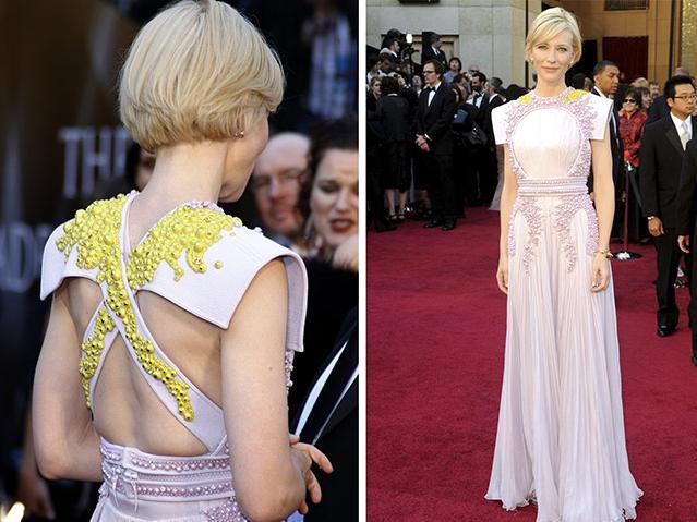 Cate-Blanchett-Oscars-2011-Givenchy