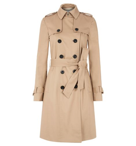 Hobbs - Saskia Trench £189 also in Navy