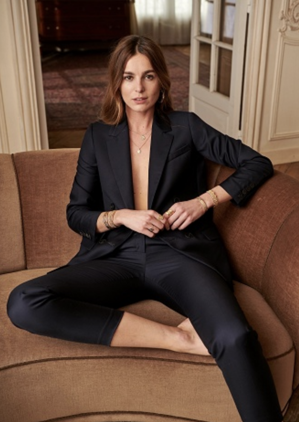 Christie Jacket