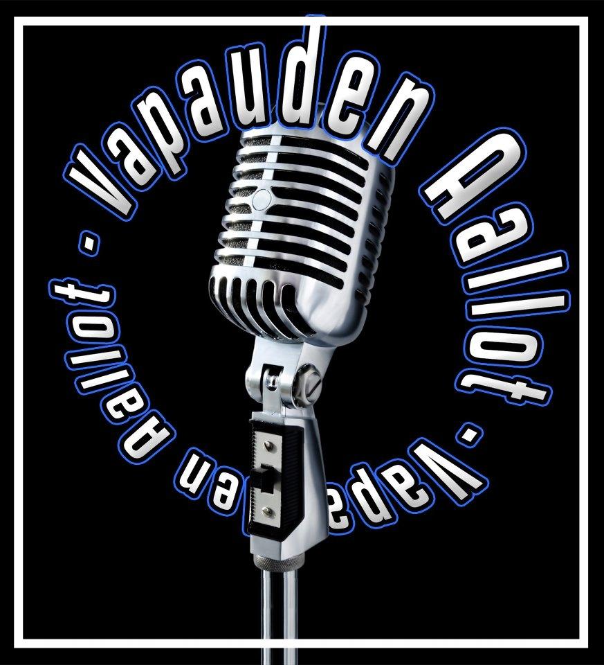 Vapauden Aallot - Broadcast - Legendaarinen nettiradio Vapauden Aallot herää henkiin podcastien muodossa. Pysy kuulolla! Ja muista, Vapauden Aallot koskettaa sieltä mistä muut ei kehtaa.