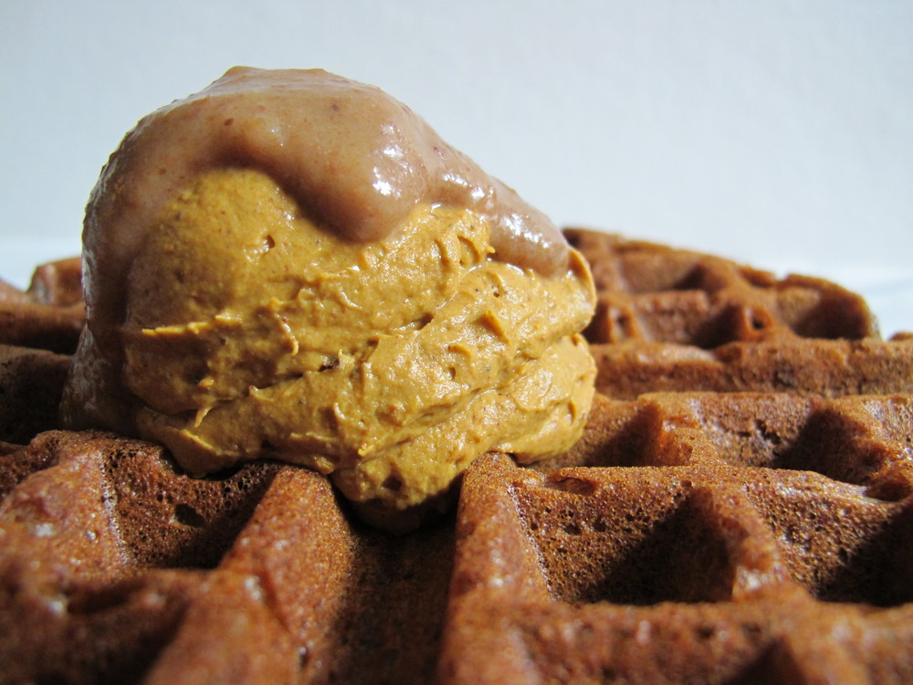 Maple Mousse In Waffle Cup Recipes — Dishmaps