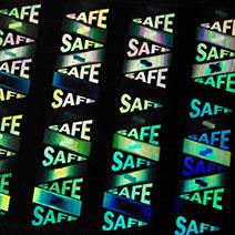Fita Segurança