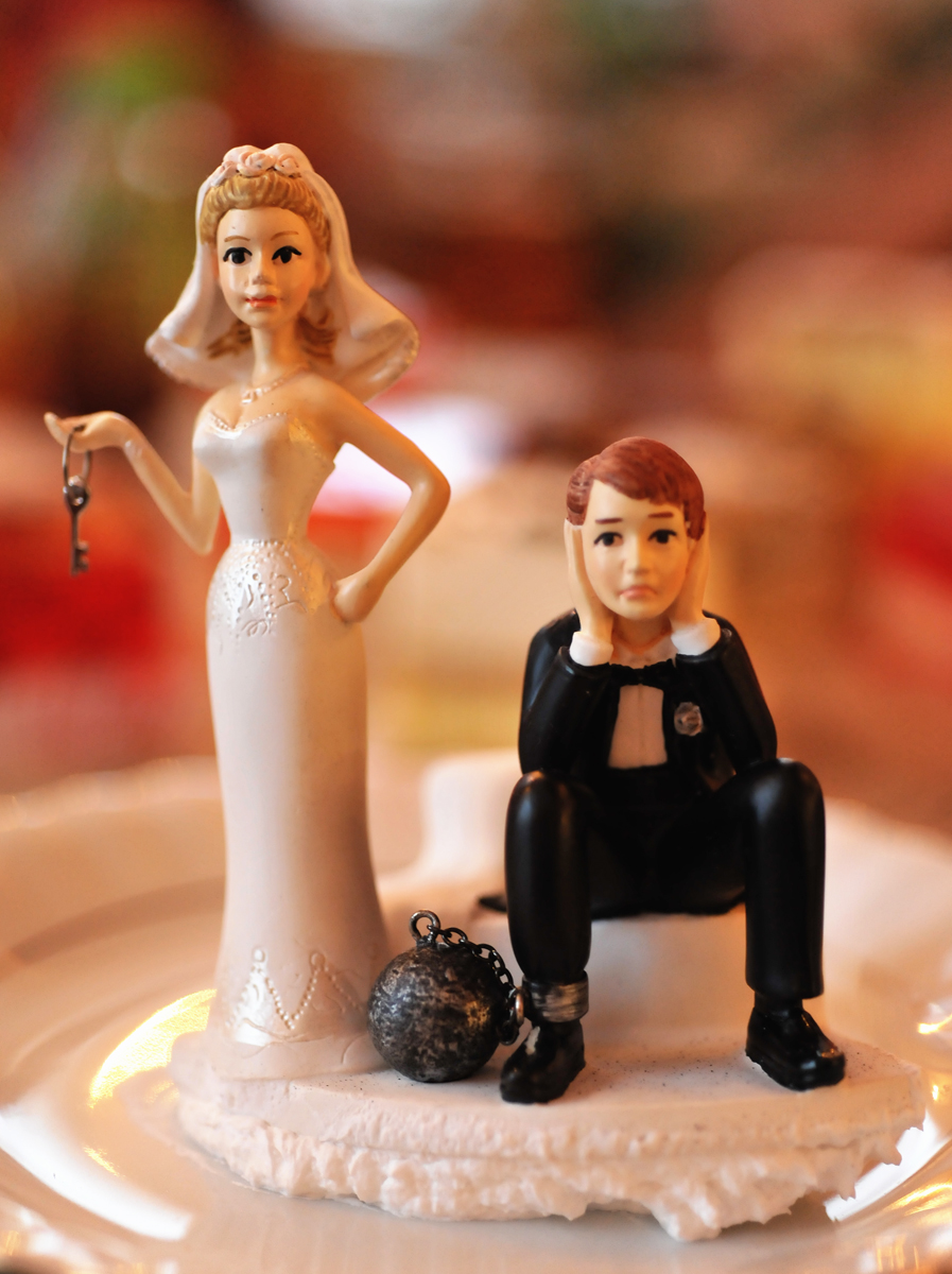 Polish Wedding Topper